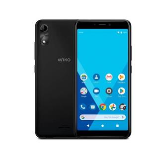 "Smartphone Wiko Y51 1GB 16GB 5.4"" Gris oscuro"