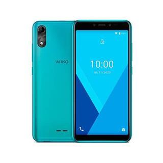 """Smartphone Wiko Y51 1GB 16GB 5.45"""" Verde-menta"""
