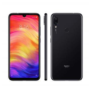 SMARTPHONE XIAOMI REDMI NOTE 7 4G 4GB 64GB DUAL SIM BLACK