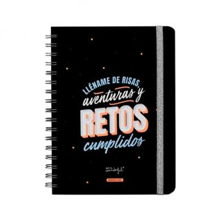 Mr. Wonderful AGENDA CLÁSICA 2021 SEMANA VISTA - ...