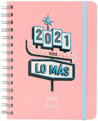 Mr. Wonderful AGENDA ROTU 2021 SEMANA VISTA - ...