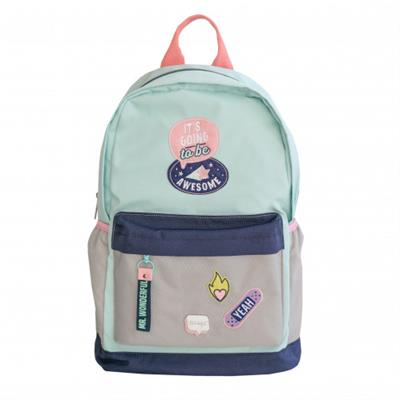 Mr. Wonderful BACKPACK - IT´S GOING TO BE AMAZING ...