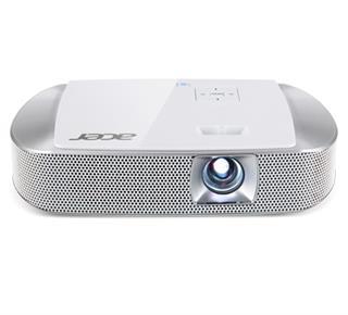 ACER PRY K137I WXGA.DLP 3D.700LM.100.000:1.HDMI