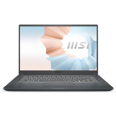 MSI COMPUTER MODERN 15 A11M-045XES I7-1165G7 ...