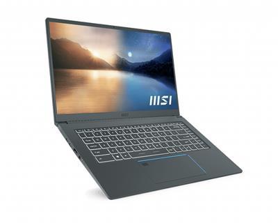 MSI COMPUTER PRESTIGE 15 A11SCX-415ES        ...