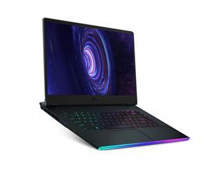 MSI Gaming GE66 10UH-068ES Raider Portátil 39.6 cm (15.6') 1920 x 1080 Pixeles Intel® CoreT i7 de 10ma Generación 32 GB DDR4-SDRAM 1000 GB SSD NVIDIA GeForce RTX 3080 Wi-Fi 6 (802.11ax) Windows 10 Home Negro. Plata