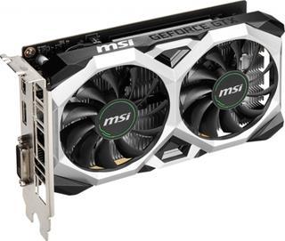MSI GEFORCE GTX 1650 D6 VENTUS XS OC NVIDIA 4 GB ...