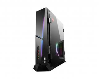 MSI MEG Trident X 10TE-1273EU Intel® CoreT i7 de 10ma Generación i7-10700K 32 GB DDR4-SDRAM 2000 GB HDD+SSD Escritorio Negro PC Windows 10 Home