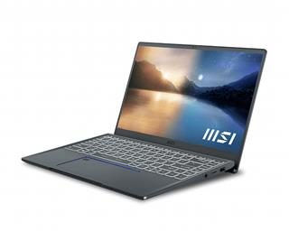 Portátil MSI Prestige 14 Evo A11M-003ES i7-1185G7 ...