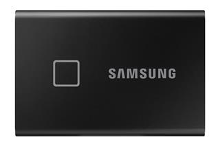 Samsung EXTERNAL SSD PORTABLE T7 500GB