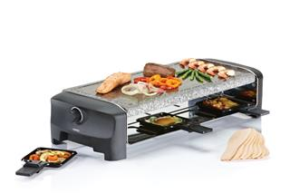 GRILL MULTI GRILL PRINCESS 162830 RACLETTE 1·