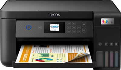 MULTIFUNCION EPSON ECOTANK ET-2850 WIFI
