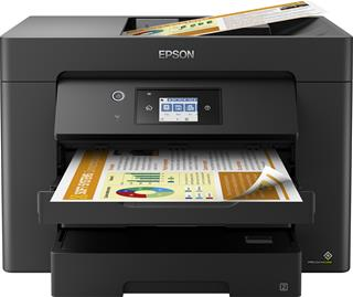 MULTIFUNCION EPSON WORKFORCE WF-7830DTWF  A3 WIFI
