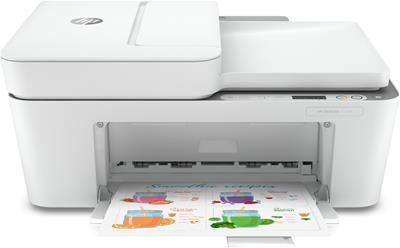 Multifuncion hp inyeccion color deskjet 4120e fax ...