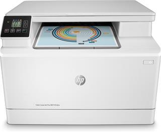 Impresora multifunción HP Pro M182N láser color