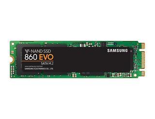 Discos SSD SAMSUNG 860 EVO M.2 500GB