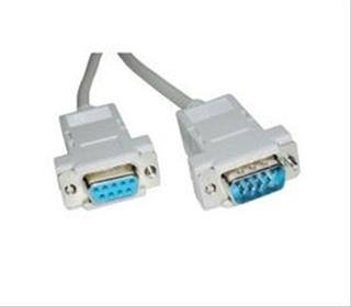 Cable serie rs232 db9mdb9h 18m nanocable