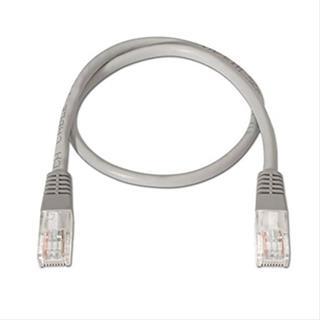 CABLE RED LATIGUILLO RJ45 CAT.6 UTP LSZH 0.5M ...