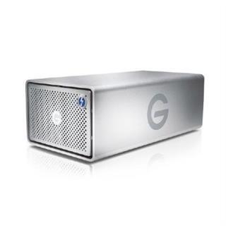 Nas con disco duro G-Technology G-Raid 0G05754-1 ...