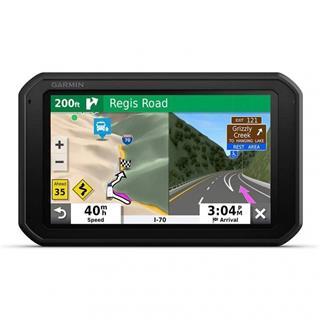 Navegador GPS Garmin Camper 785 & Traffic con ...