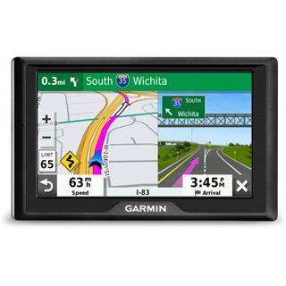NAVEGADOR GPS GARMIN DRIVE 52 EUROPA DEL SUR MT-S
