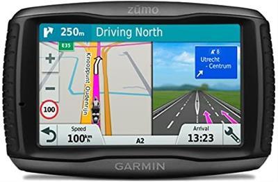 Navegador GPS Garmin zumo 595LM EU
