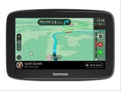 Navegador GPS TOMTOM GO CLASSIC 5IN ...