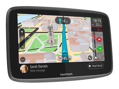 Navegador GPS TOMTOM GO CLASSIC 6IN ...