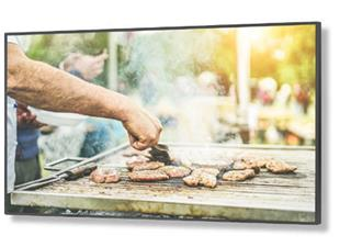 NEC C551 139CM 55IN LED LFD        FHD 24/7 ...