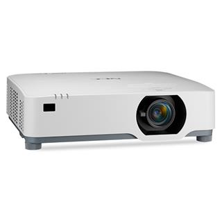 Nec P605UL Projector Semi-Professional WUXGA