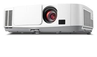 Nec PE455UL Professional Projector WUXGA