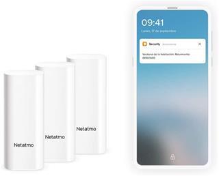 Netatmo Smart Door and Window Sensors EU