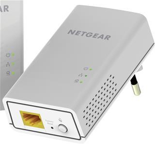 NETGEAR PLC KIT 1000 POWERLINE GIGABIT Outlet