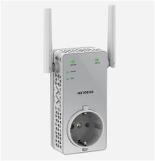 Netgear REPETIDOR WIRELESS