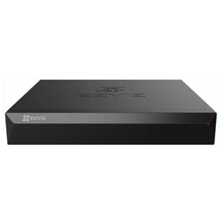 NETWORD VIDEO RECORDER 4 CANALES NVR POE X5S-4 ...