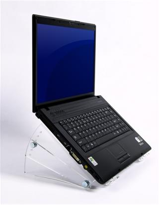 NEWSTAR COMPUTER PRODUCTS EUR NOTEBOOK STAND      ...