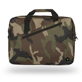NGS MONRAY LAPTOP BAG GINGER ARMY