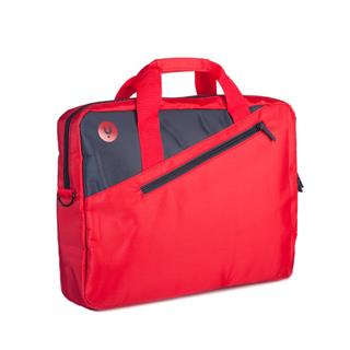 Maletines NGS MONRAY LAPTOP BAG GINGER Rojo 15.6""