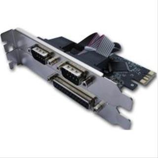 NILOX - TARJETAS ADD ON PCI-EXPRESS