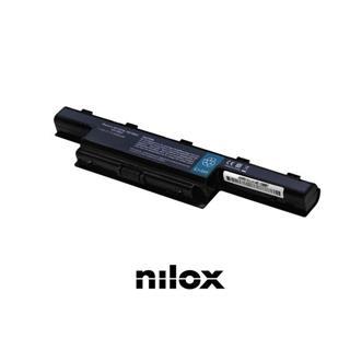 Nilox ACER APIRE 4551 4741 11.1V 4400MAH