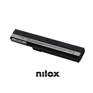 Nilox ASUS K52 A52JC 11.1V 4400MAH