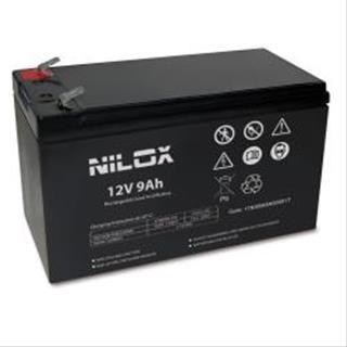 Nilox BATTERIA PER UPS 12V 9AH