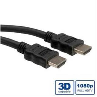 Nilox CAVO GOLD 20MT HDMI-HDMI PLACCATO