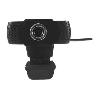 Webcam Nilox NXWECAFHD01 HD 1080P USB2.0 con ...