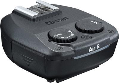 Nissin ZRCA01S Receptor Air R Sony