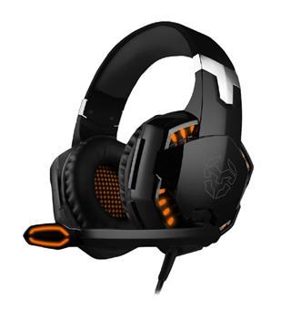NOX Auriculares Krom Kyus para PC/PS4