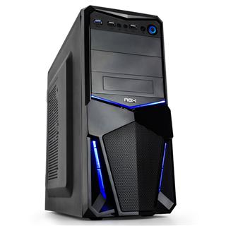 Nox Pax Blue Edition USB 3.0