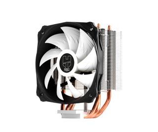 Ventilador NOX CPU HUMMER H212