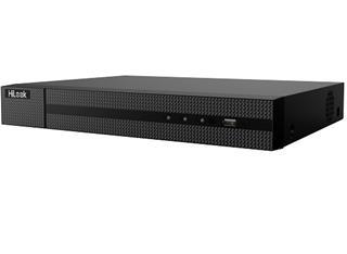 HILOOK NVR H.265 SERIES(NVR-104MH-C/4P) I/O 40 /80MBPS /1 SATA/4