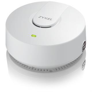 ZYXEL NWA1123-ACV2 SMOKE DETECTOR DUAL RADIO AP ...